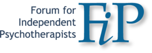 Forum for Independent Psychotherapists Logo