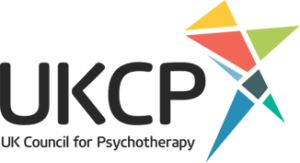 UK Council for Psychotherapy Logo